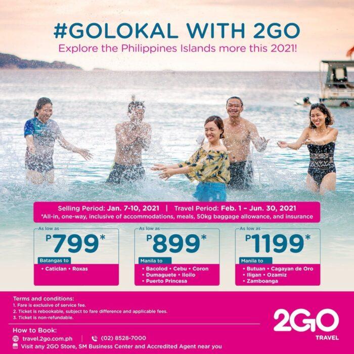 #GOLokal