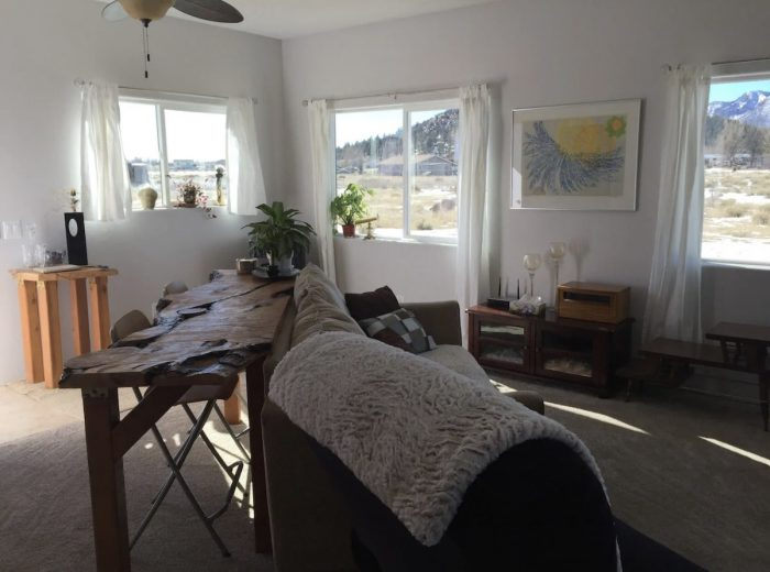 Hidden Gem Mountain View Entire Home for rent