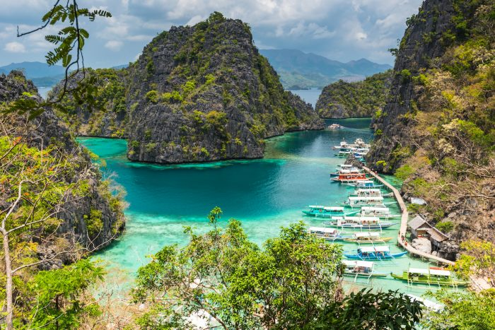 How to Visit Coron Under the New Normal photo via Depositphotos