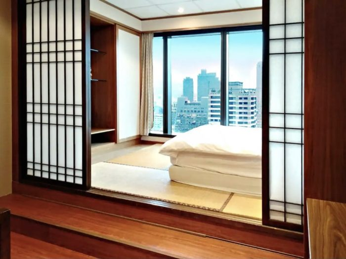 Japanese Style Airbnb in Lingya District, Kaohsiung City