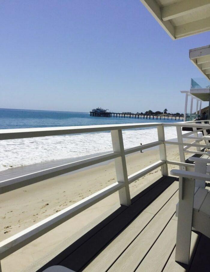 Malibu, Carbon Beach