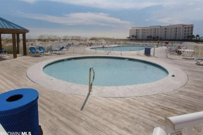 Orange Beach Condo by the Seashore