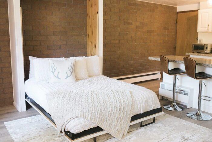 Park City Utah Airbnb Studio for rent