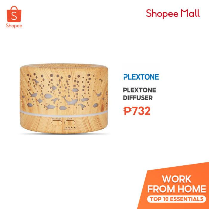 Plextone Diffuser/Humidifier