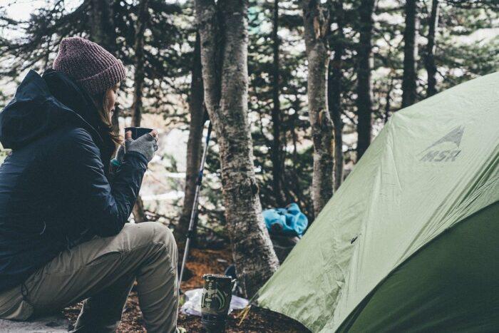 Guía definitiva para tu primer campamento