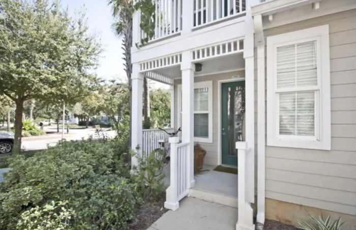 30A Apartment Airbnb in Santa Rosa FL