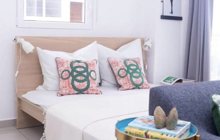 Affordable Airbnbs in Accra Ghana