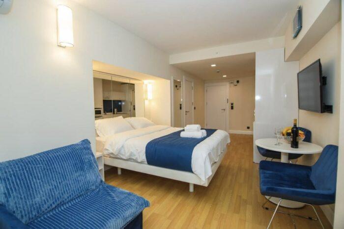 Affordable Airbnbs in Batumi Georgia
