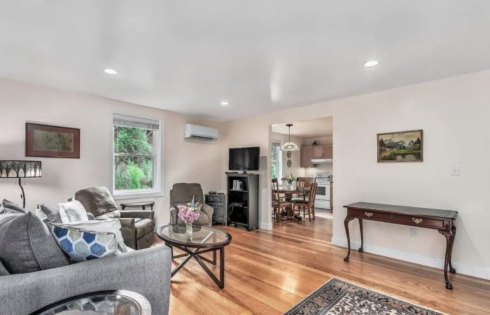 Airbnb Apartments for Rent in Asheville