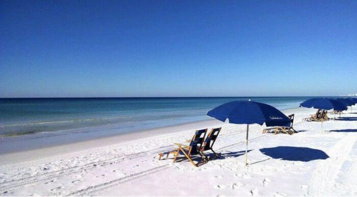 Airbnbs in Miramar Beach
