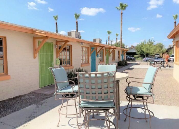 Home.fit Apartment-Rental-in-Phoenix-Arizona-700x506 The Top 7 Best Airbnbs in Phoenix, Arizona