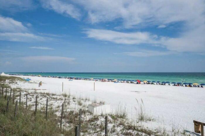 Best Airbnb in Miramar Beach