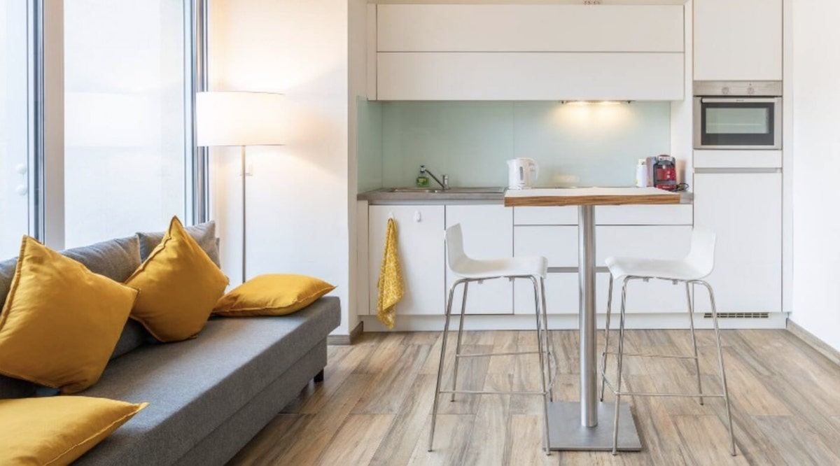 The Top 7 Best Airbnbs in Luxembourg