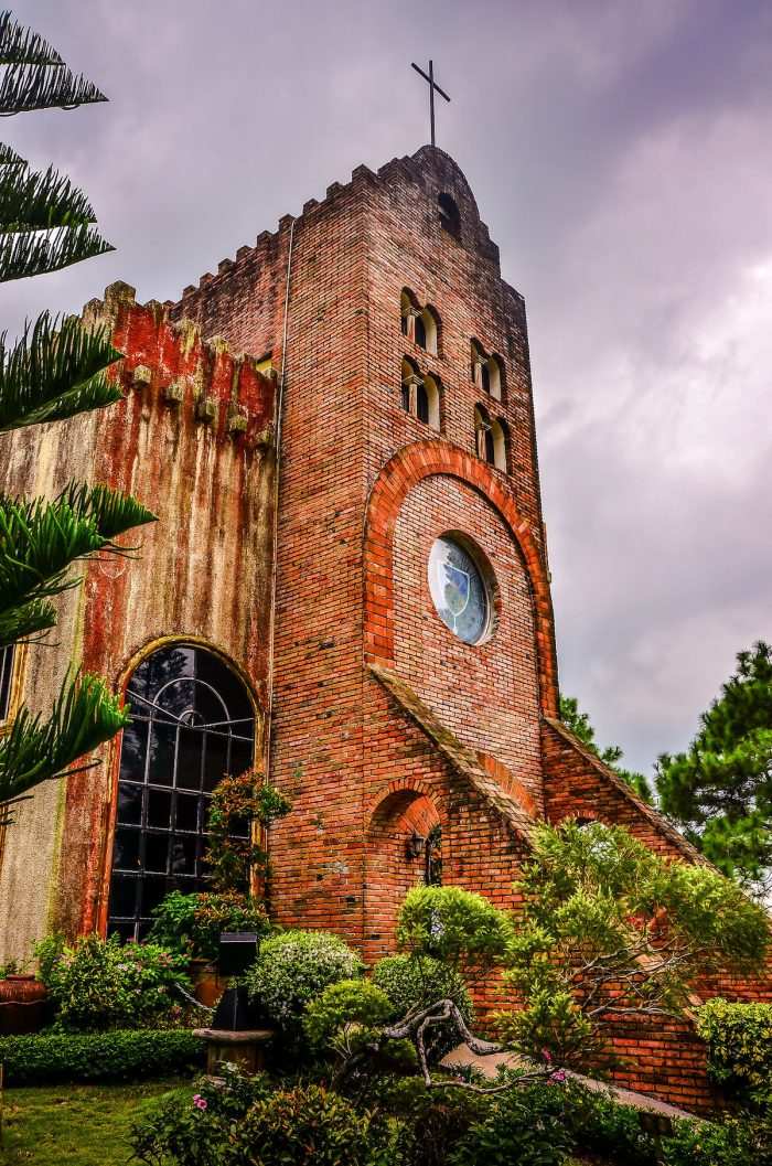 Home.fit Caleruega-Church-by-Donn-Pudong-via-Flickr-CC-700x1057 Top 15 Best Batangas Tourist Spots