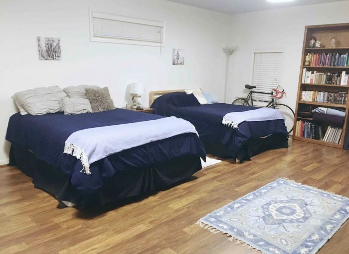 Home.fit Carolina-Cottage-Rental--700x509 The Top 7 Best Airbnbs in Winston-Salem, North Carolina