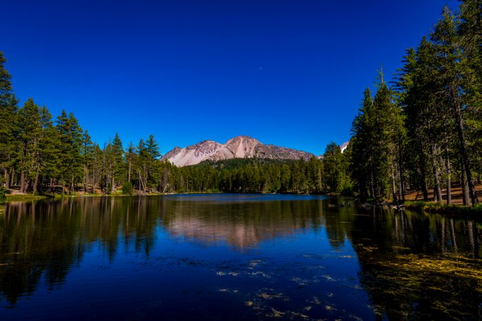 Home.fit Chaos-Crags-reflected-in-Reflection-Lake-Lassen-Volcanic-National-Park-California-photo-via-Depositphotos-700x467 Lassen Volcanic National Park: California's Mini Yellowstone