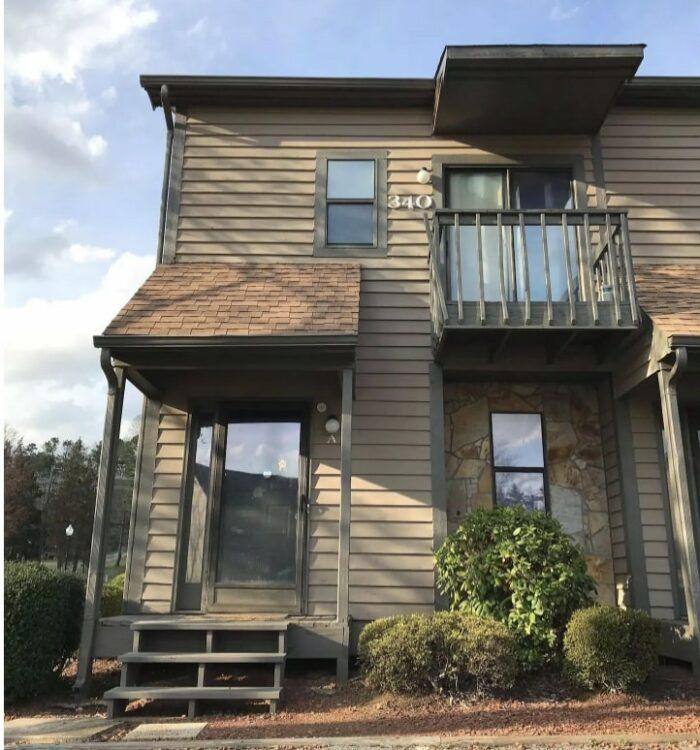Home.fit Condo-Rental-Winston-Salem-NC-700x750 The Top 7 Best Airbnbs in Winston-Salem, North Carolina