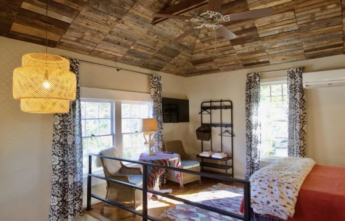 Home.fit Fort-Fairmount-Guesthouse-in-Fort-Worth-700x448 The Top 7 Best Airbnbs in Fort Worth, Texas