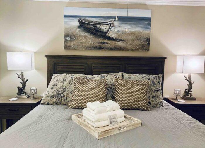 Hilton Head Island Ocean view Airbnb