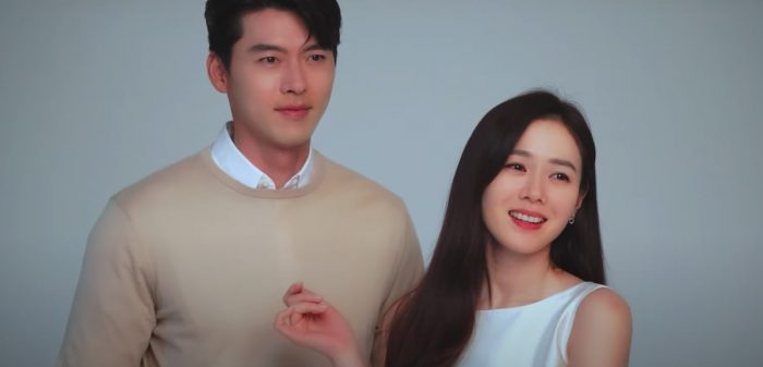 Hyun Bin, Son Ye Jin send heartfelt wishes to Filipinos
