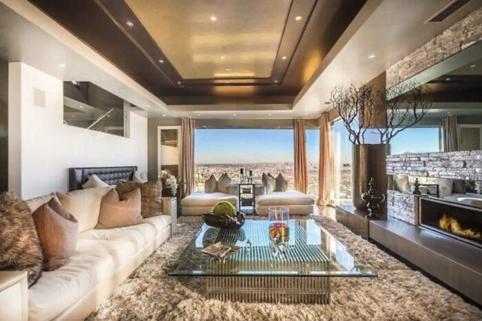 Luxury House Airbnb Los Angeles CA