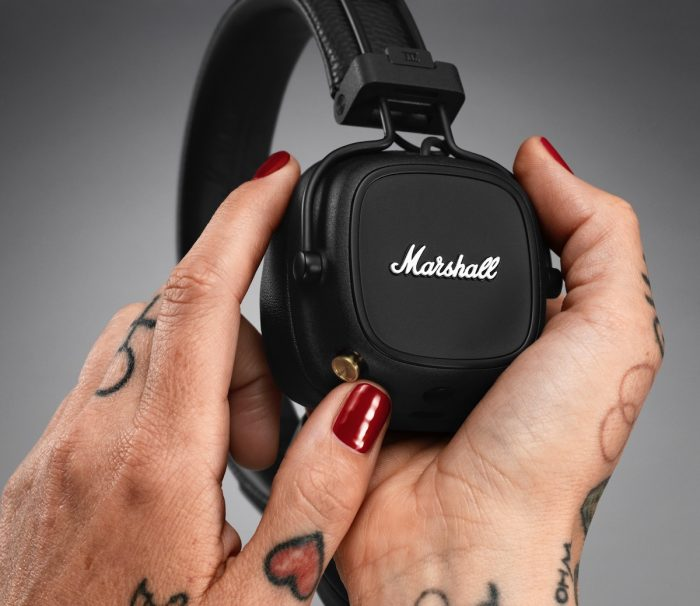 Home.fit Marshall-Major-IV-Wireless-Bluetooth-Headphones-700x606 Gadget Review: Marshall Major IV