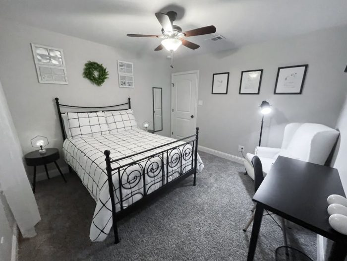 Home.fit New-House-near-downtown-Fort-Worth-700x526 The Top 7 Best Airbnbs in Fort Worth, Texas