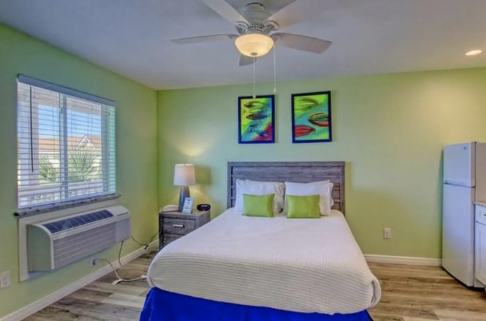 Oceanfront Condo Rentals in Port Aransas