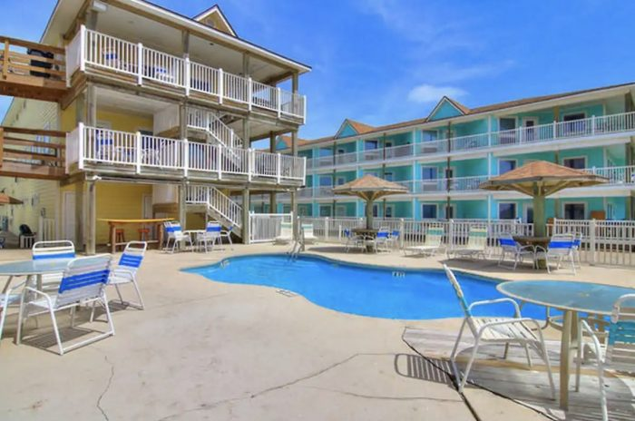 Oceanfront Condo Rentals in Port Aransas Texas