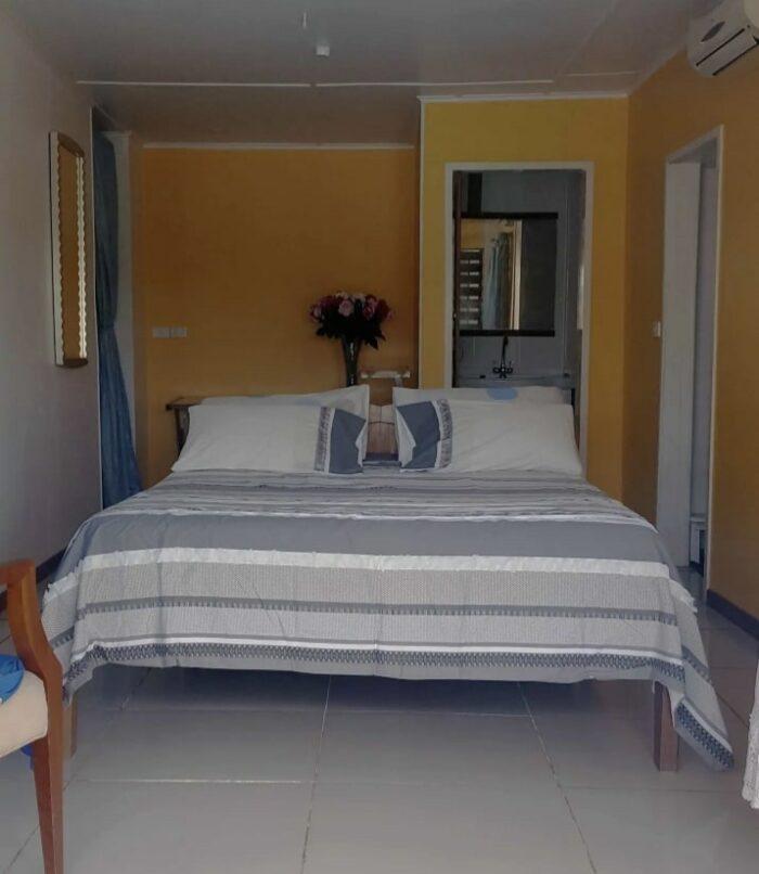 Port Vila Airbnb Apartment in Vanuatu