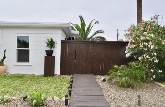 Private Casita in Old Town Port Aransas