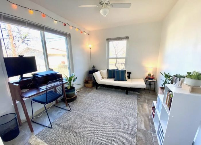 Home.fit Private-Full-House-Airbnb-Close-to-San-Antonio-City-Center-700x505 The Top 7 Best Airbnbs in San Antonio, Texas