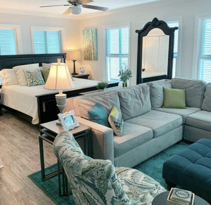 Santa Rosa Beach Airbnb Studio Guesthouse