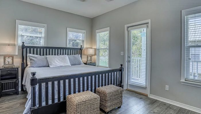 Santa Rosa Fabulous Beach House Airbnb on 30A