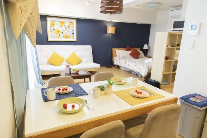 Home.fit Shinjuku-City-Vacation-Rentals-700x467 The Top 7 Best Airbnbs in Shinjuku, Japan