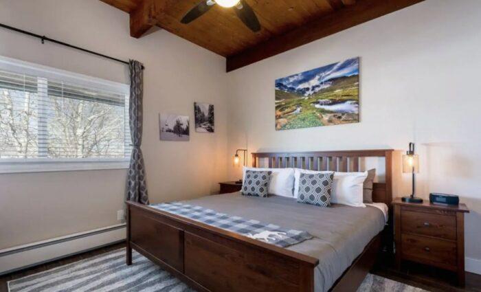 Springboat Springs Colorado Airbnb