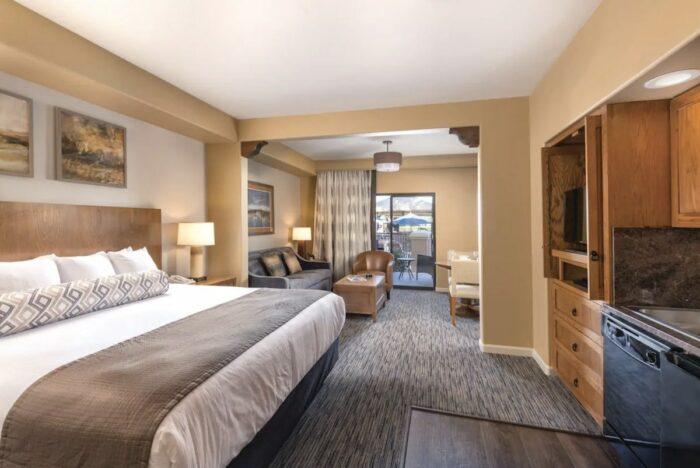 Studio Airbnb Suite at Phoenix Arizona Resort