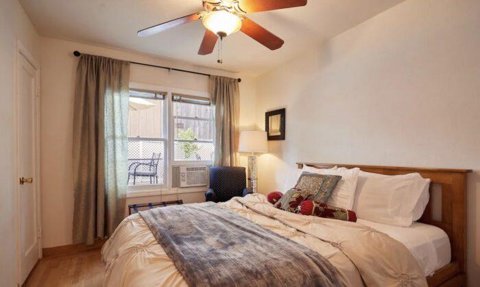 Three Bedroom Novato California Airbnb