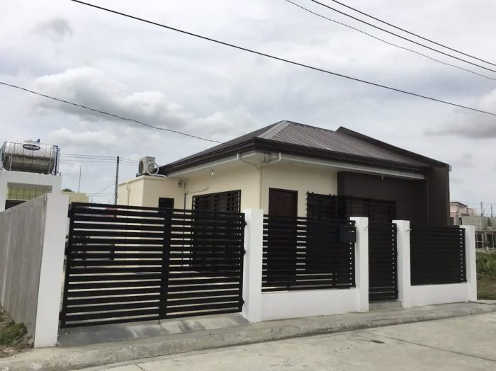 Vacation house rental in Iloilo City