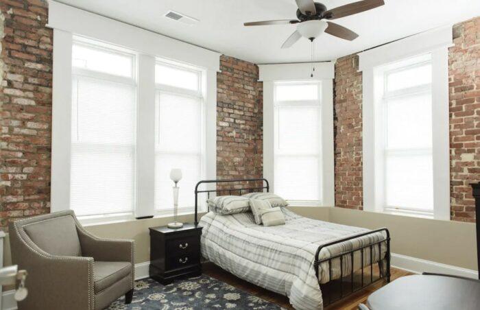 Airbnb Apartment in Durham NC