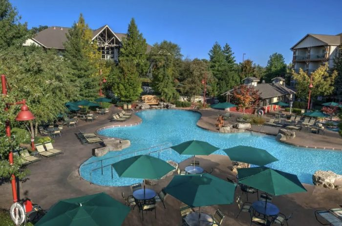 Home.fit Airbnb-Branson-MO-with-pool-700x464 The Top 7 Best Airbnbs in Branson, Missouri