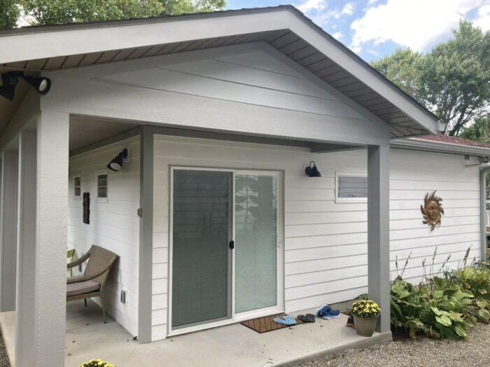 Asheville cabin rentals