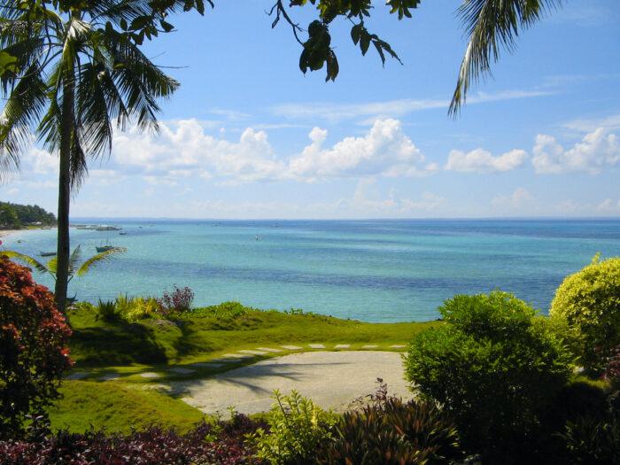 Bantayan Island in Cebu