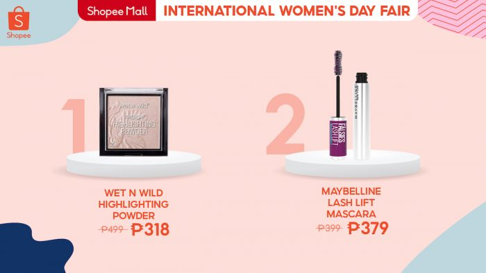 Home.fit Beauty-junkie-700x394 10 Finds for Every Kind of Woman at the Shopee's International Women's Day Fair