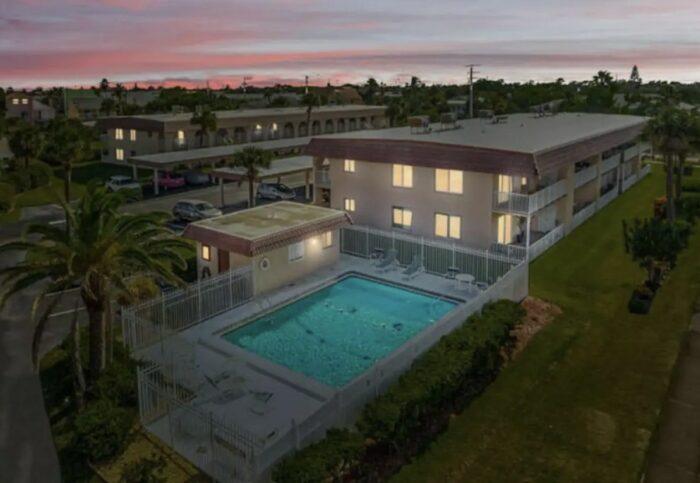Cape Canaveral Condo Airbnb Rental