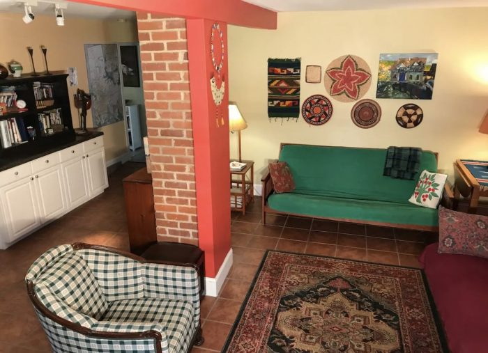 Charming Guesthouse in Durham NC