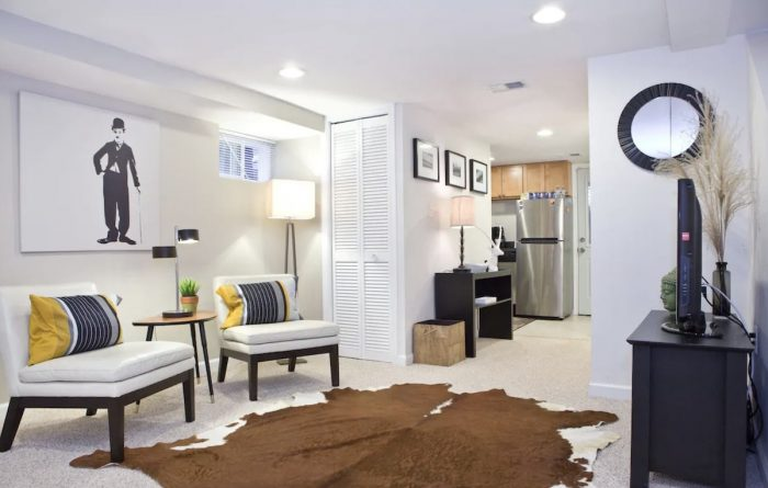 Home.fit Clean-and-Lovely-Airbnb-Studio-in-Washington-DC-700x445 The Top 7 Best Airbnbs in Washington, DC