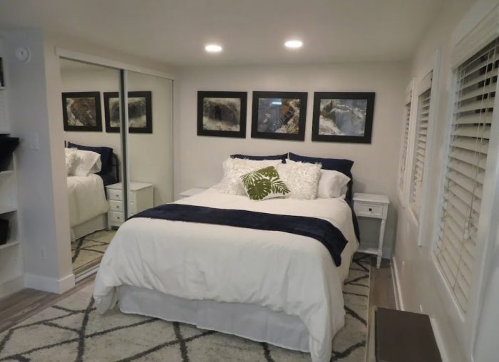Cozy Airbnb near Downtown Salt Lake City