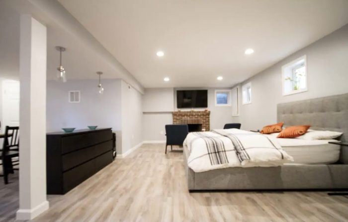 Discounted Airbnbs in Washington DC