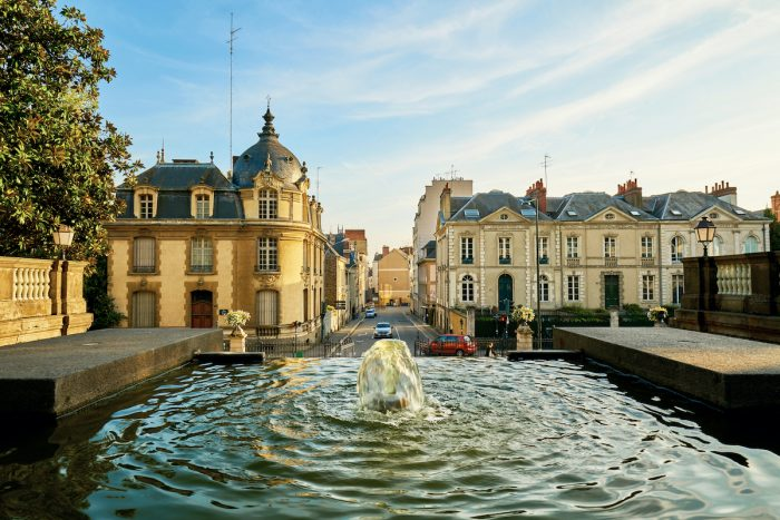 Home.fit Entrance-of-thabor-park-Rennes-city-Brittany-France-photo-via-Depositphotos-700x467 Bucket List: Top 15 Best Things To Do In Rennes, France